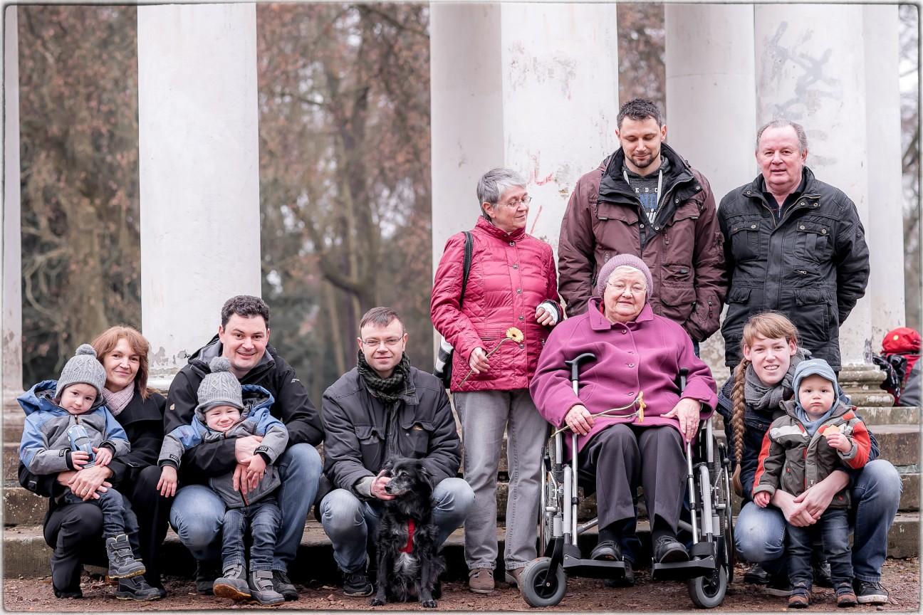Porträt Shooting Fotograf Dessau Leipzig 10