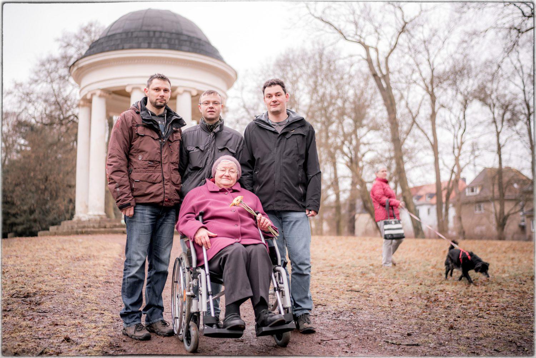Porträt Shooting Fotograf Dessau Leipzig 68